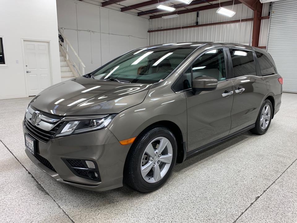 Roberts Auto Sales 2018 Honda Odyssey