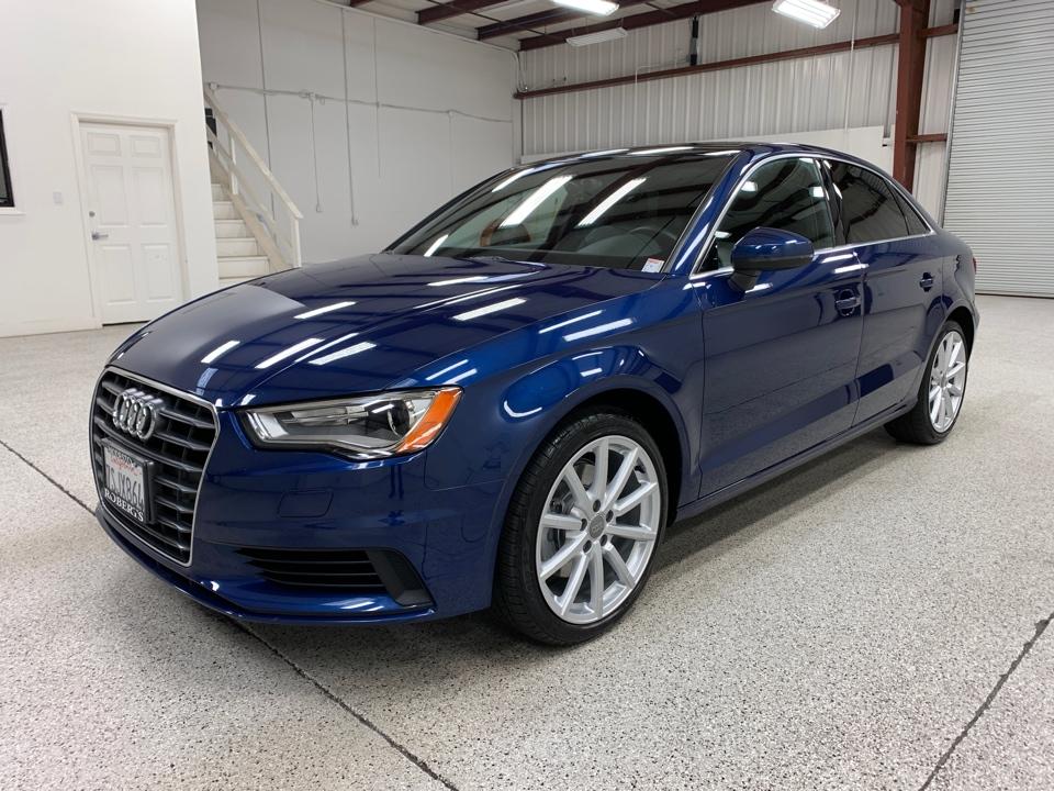 Roberts Auto Sales 2015 Audi A3