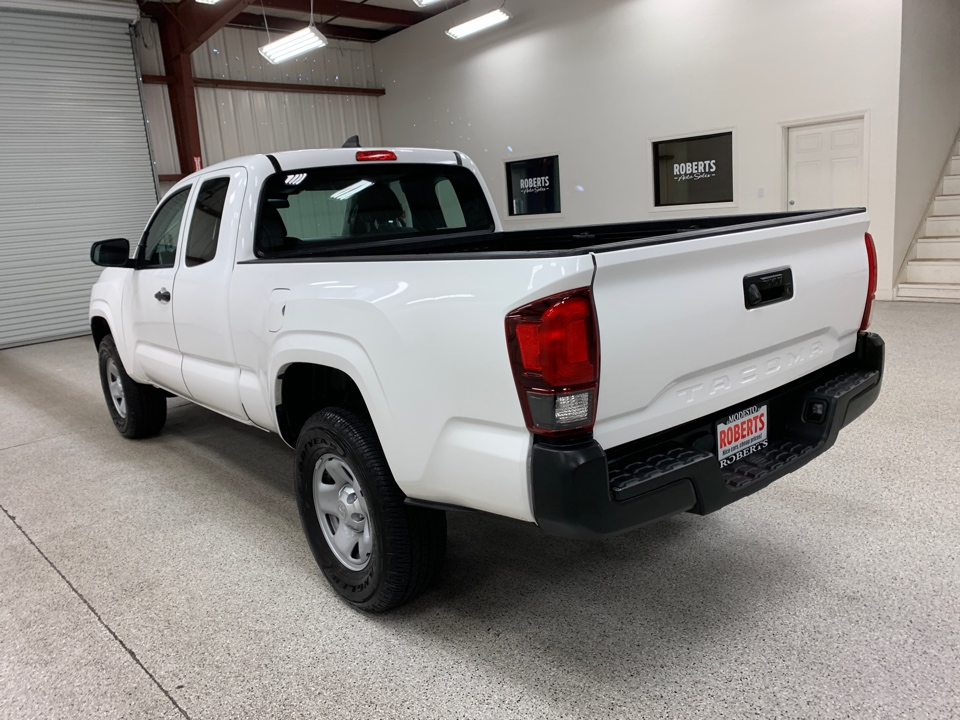 Roberts Auto Sales 2018 Toyota Tacoma Access Cab