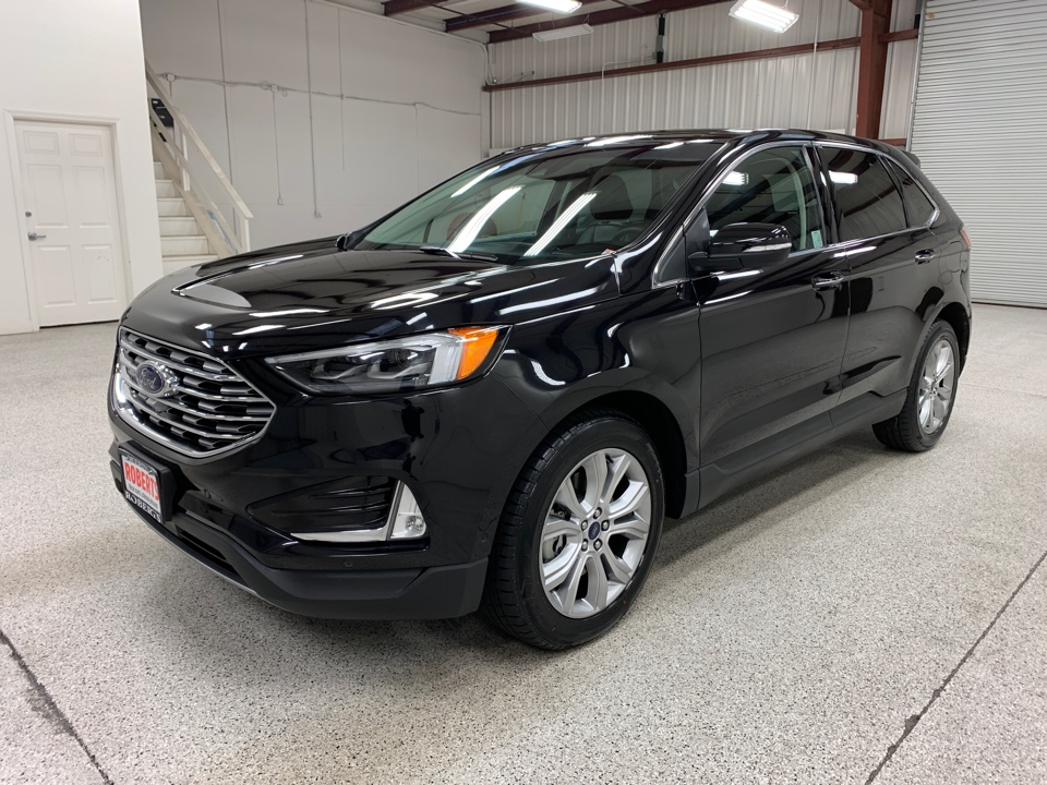 Roberts Auto Sales 2019 Ford Edge