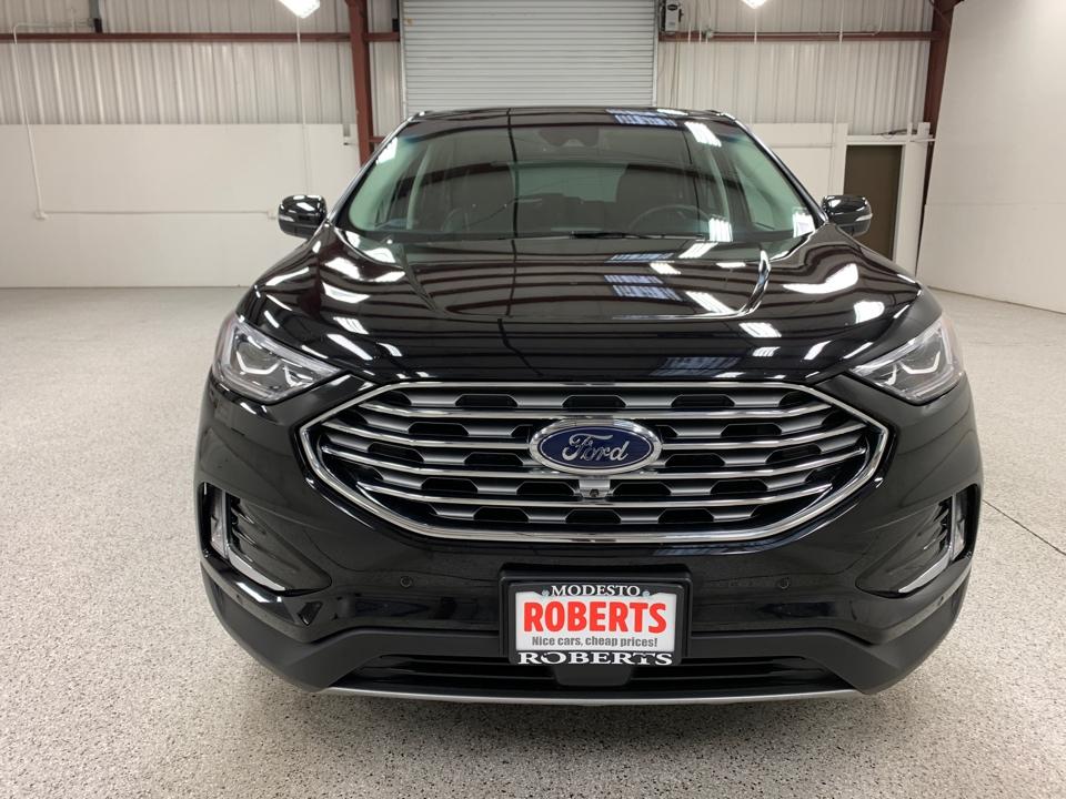 2019 Ford Edge - Roberts