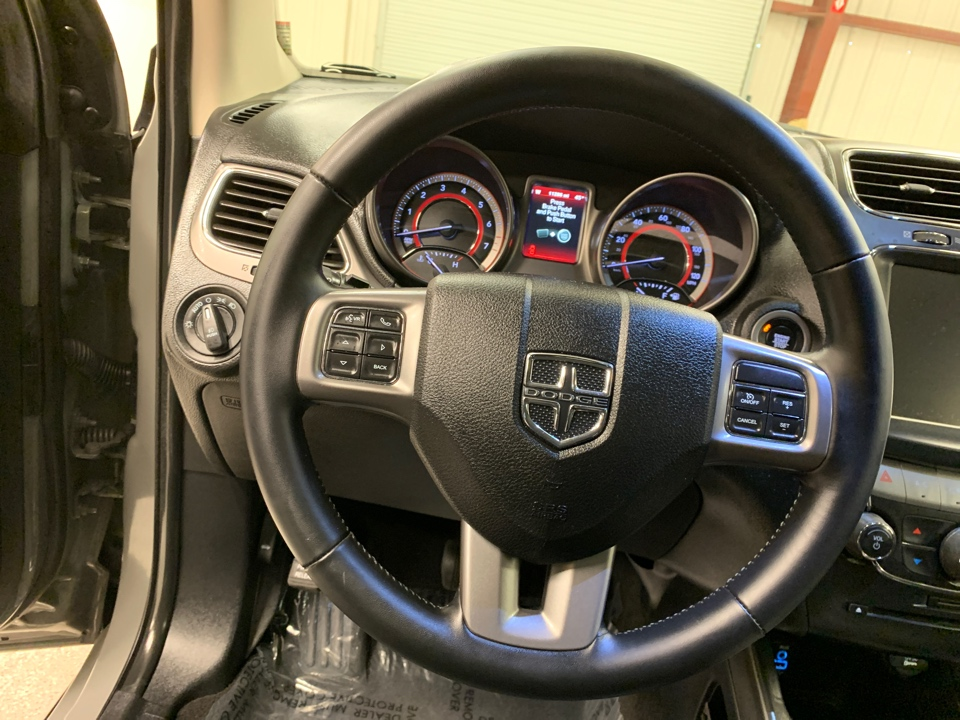 2019 Dodge Journey - Roberts