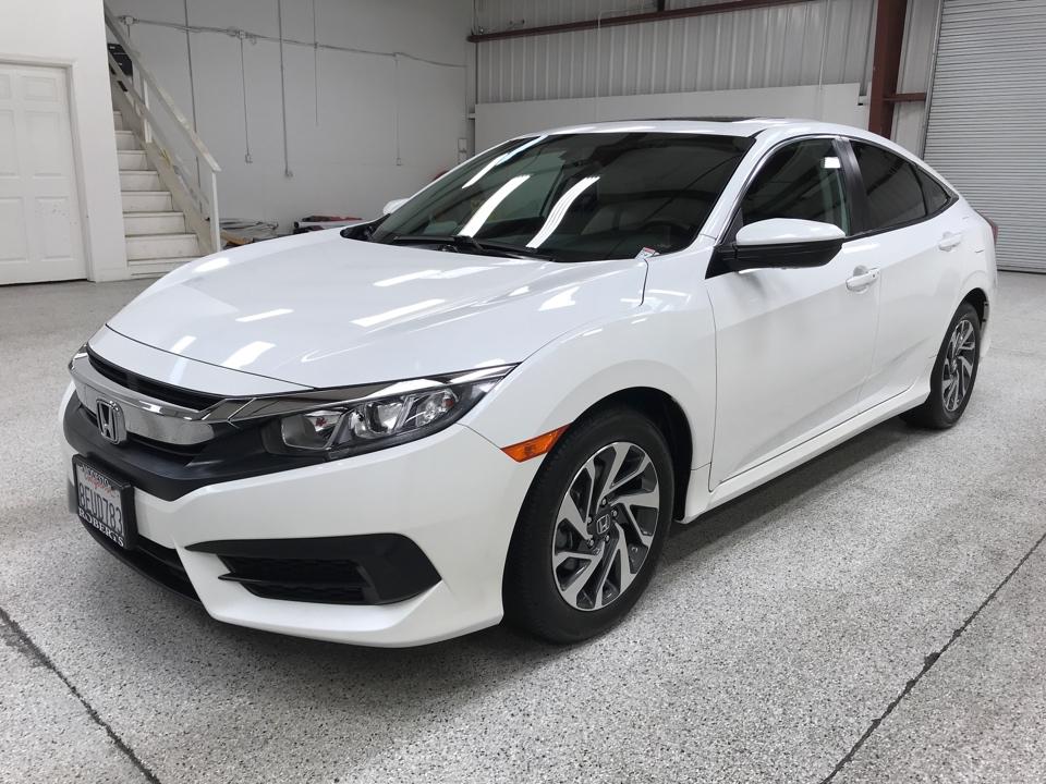 Roberts Auto Sales 2018 Honda Civic