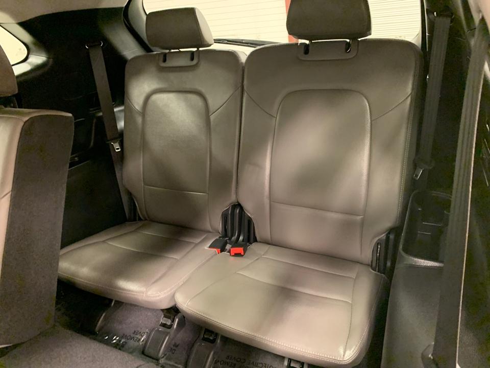 2017 Hyundai Santa Fe - Roberts