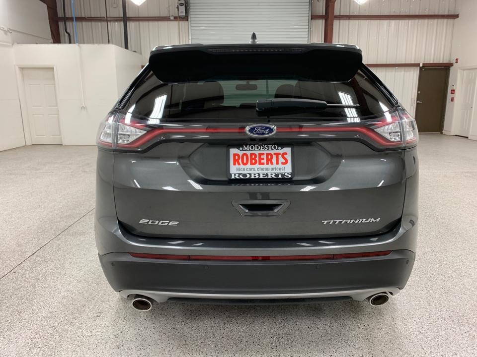 2018 Ford Edge - Roberts