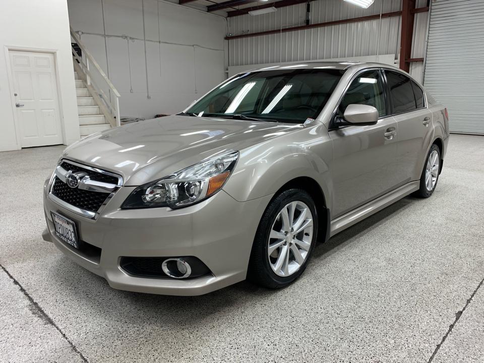 Roberts Auto Sales 2014 Subaru Legacy
