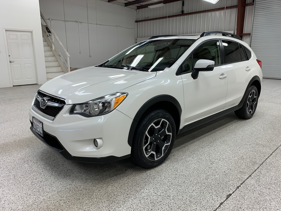 Roberts Auto Sales 2015 Subaru XV Crosstrek