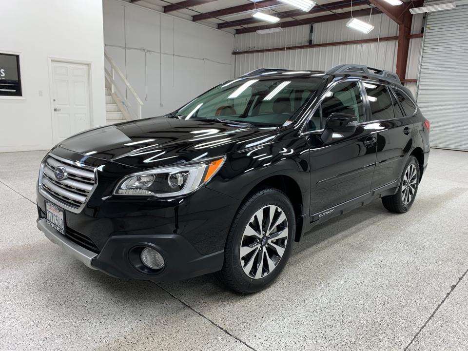 Roberts Auto Sales 2016 Subaru Outback