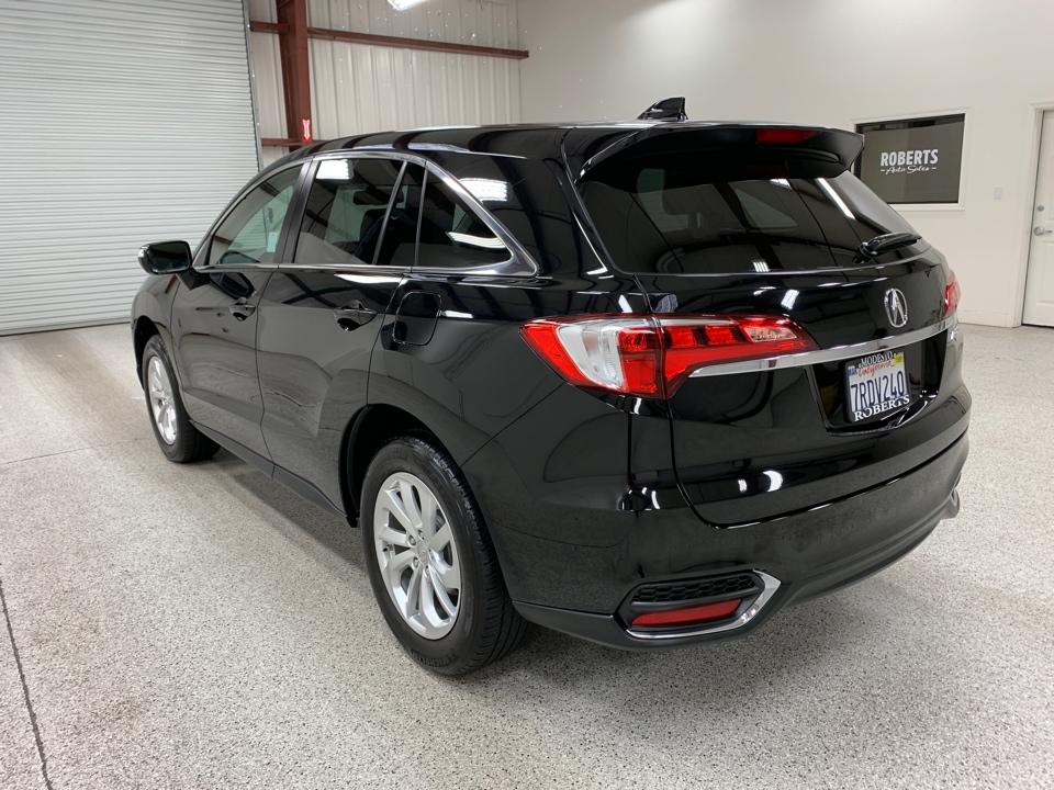 Roberts Auto Sales 2016 Acura RDX
