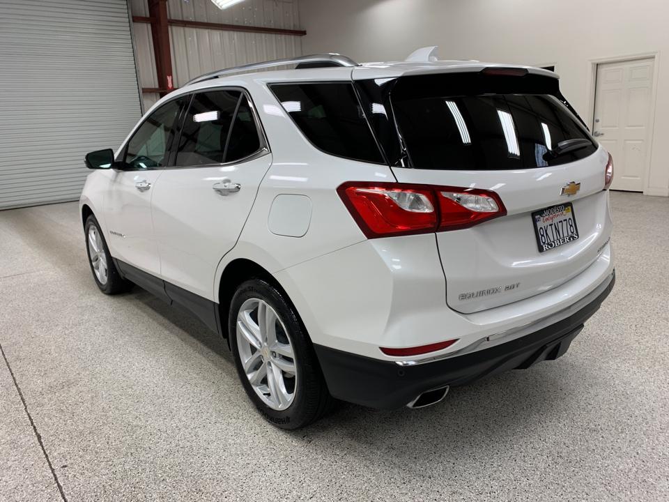 2019 Chevrolet Equinox - Roberts