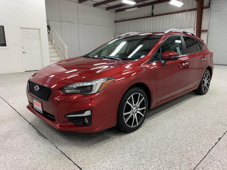 Roberts Auto Sales 2018 Subaru Impreza