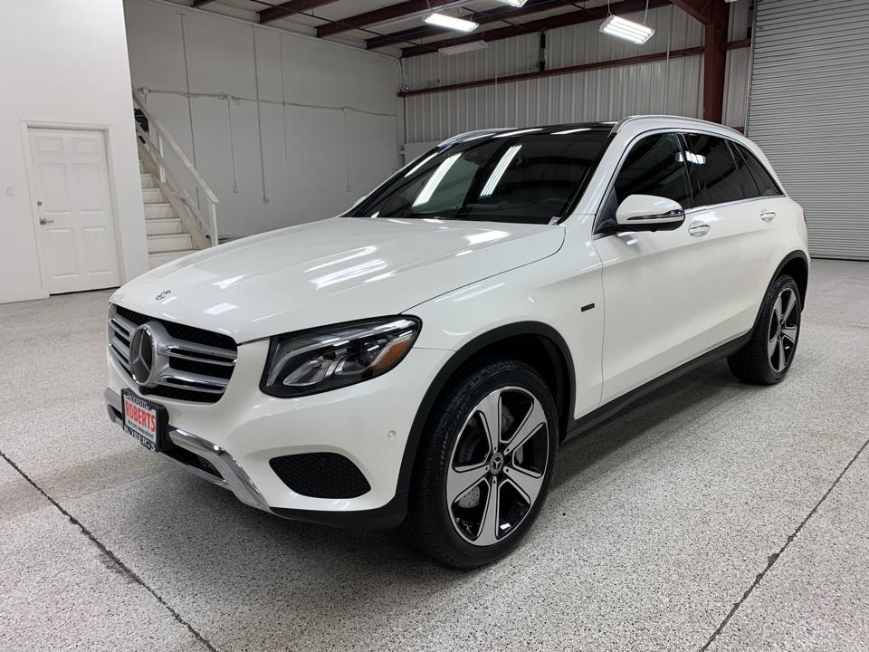 Roberts Auto Sales 2019 Mercedes-Benz GLC