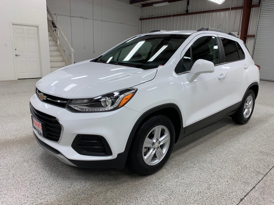 Roberts Auto Sales 2017 Chevrolet Trax