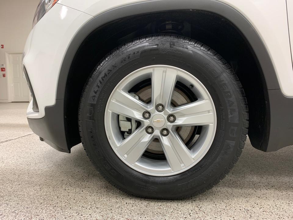 2017 Chevrolet Trax - Roberts