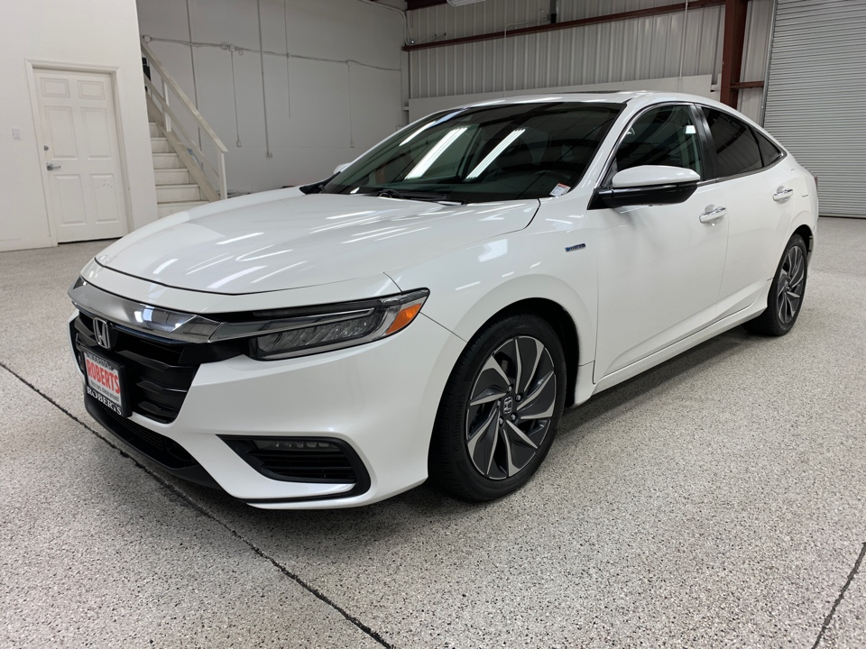 Roberts Auto Sales 2019 Honda Insight