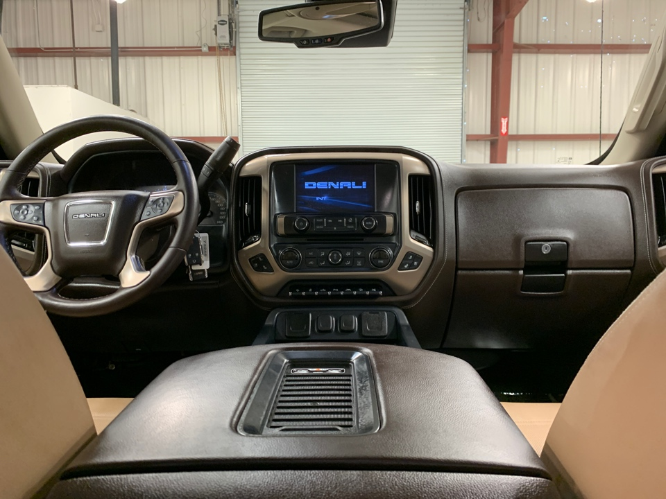 2017 GMC Sierra 1500 - Roberts