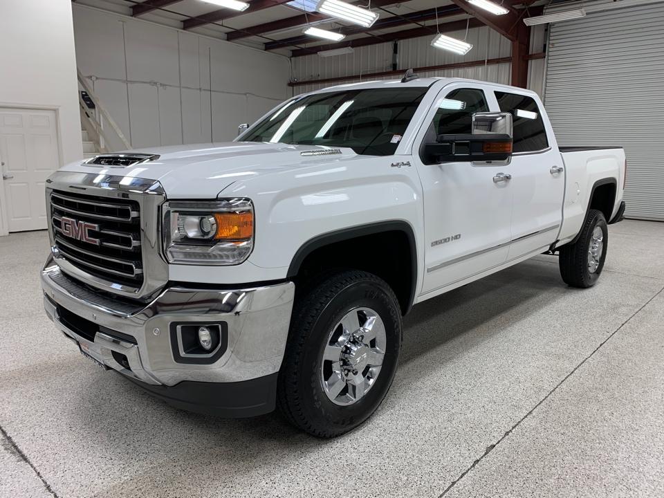 Roberts Auto Sales 2019 GMC Sierra 2500