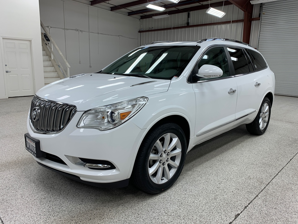Roberts Auto Sales 2017 Buick Enclave