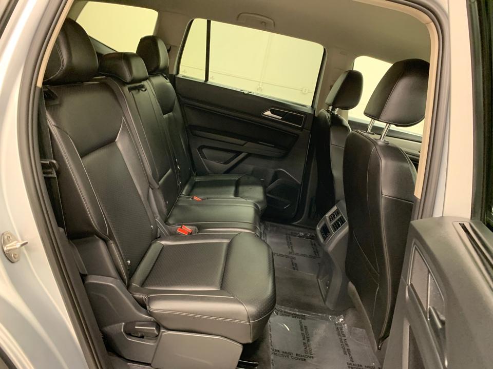 2018 Volkswagen Atlas - Roberts