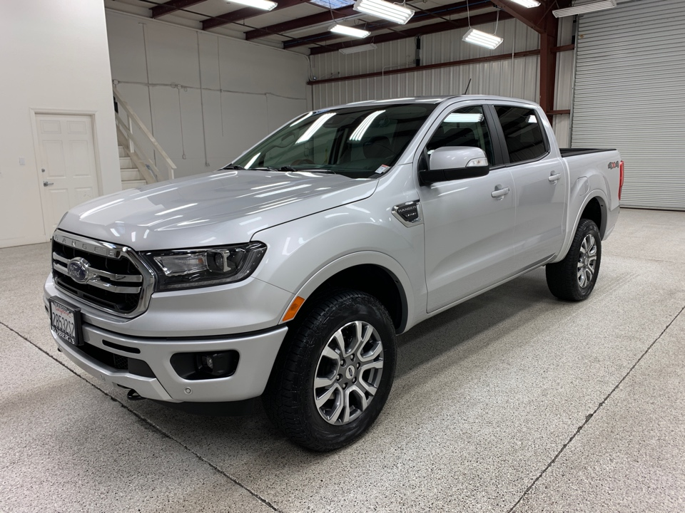 Roberts Auto Sales 2019 Ford Ranger SuperCrew