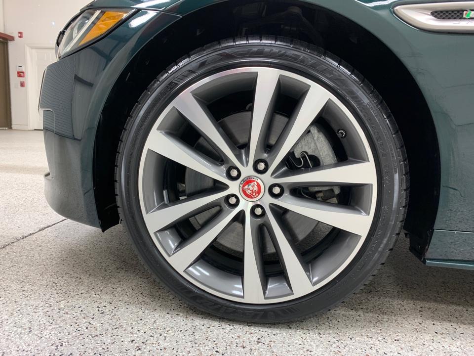 2017 Jaguar XE - Roberts