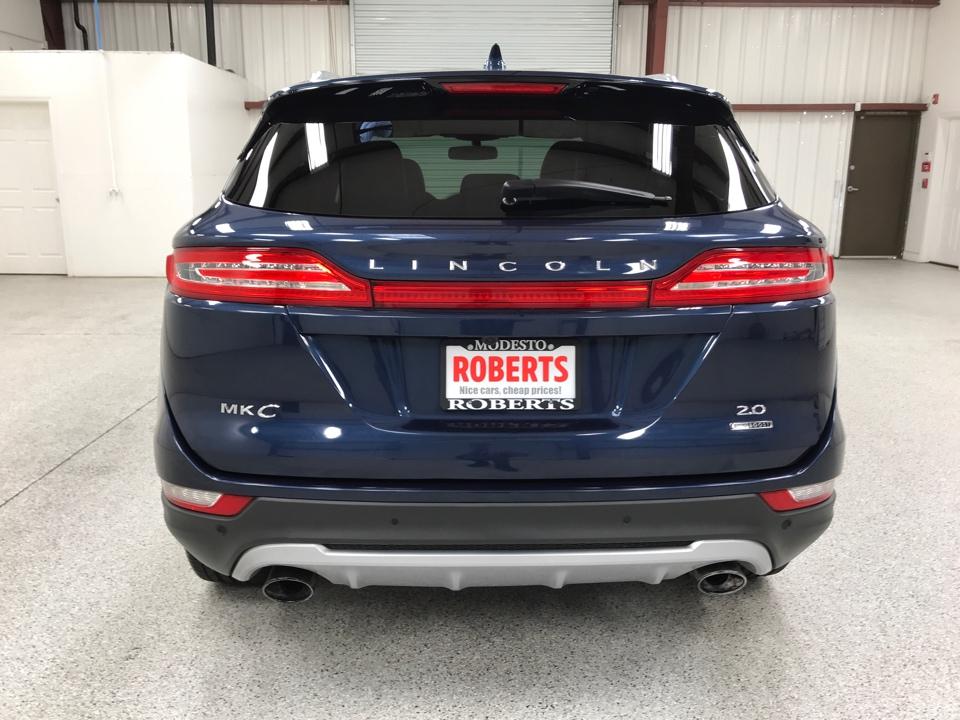 Roberts Auto Sales 2016 Lincoln MKC