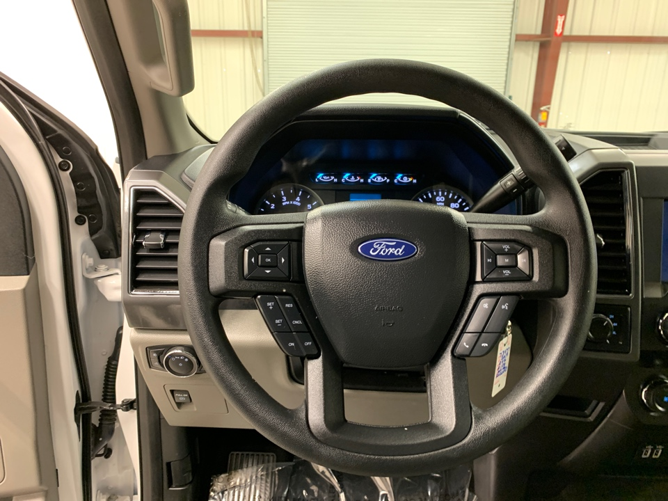 2019 Ford F150 - Roberts
