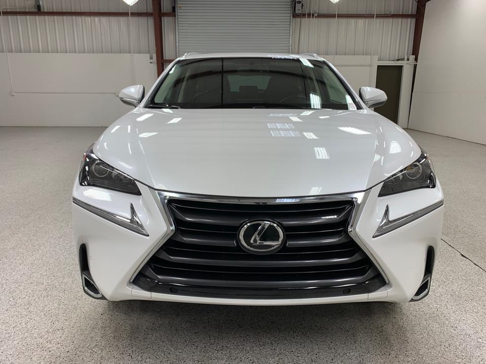 2017 Lexus NX - Roberts