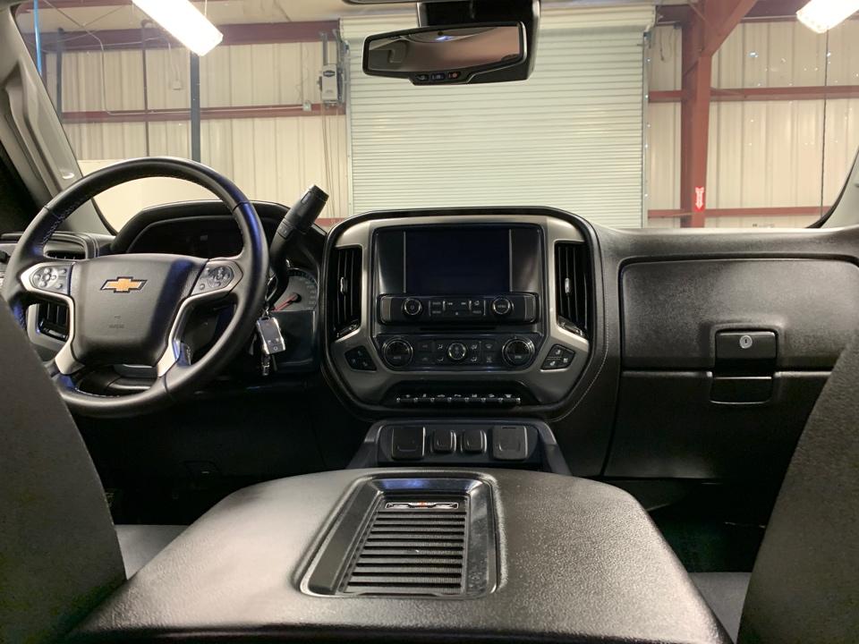 2019 Chevrolet Silverado 2500 - Roberts