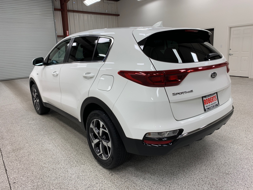 Roberts Auto Sales 2020 Kia Sportage