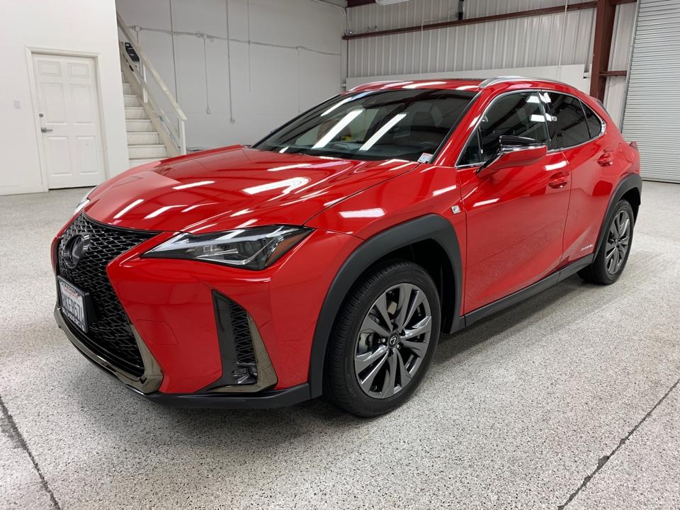Roberts Auto Sales 2019 Lexus UX