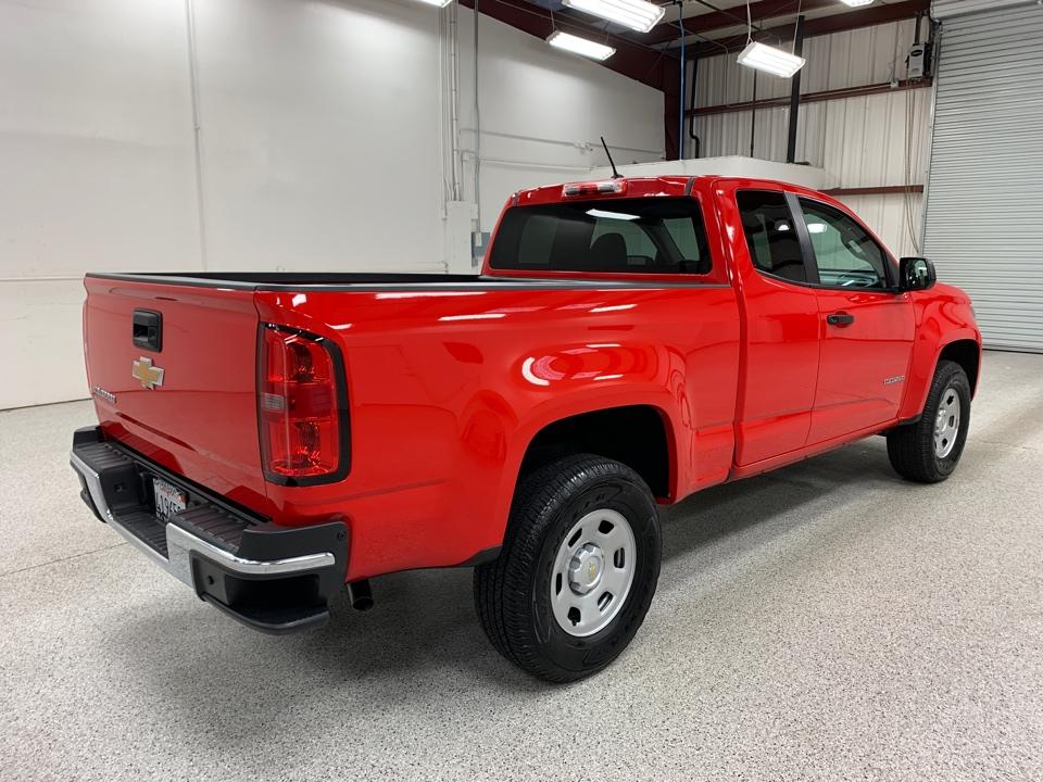 2017 Chevrolet Colorado - Roberts