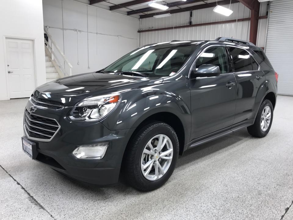 Roberts Auto Sales 2017 Chevrolet Equinox
