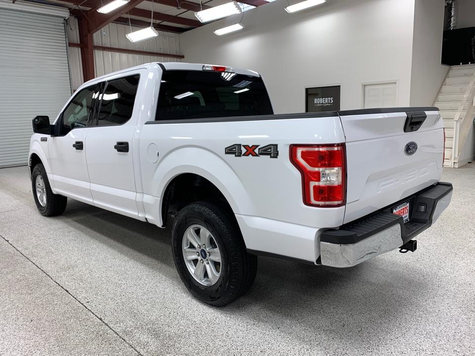 Roberts Auto Sales 2019 Ford F150