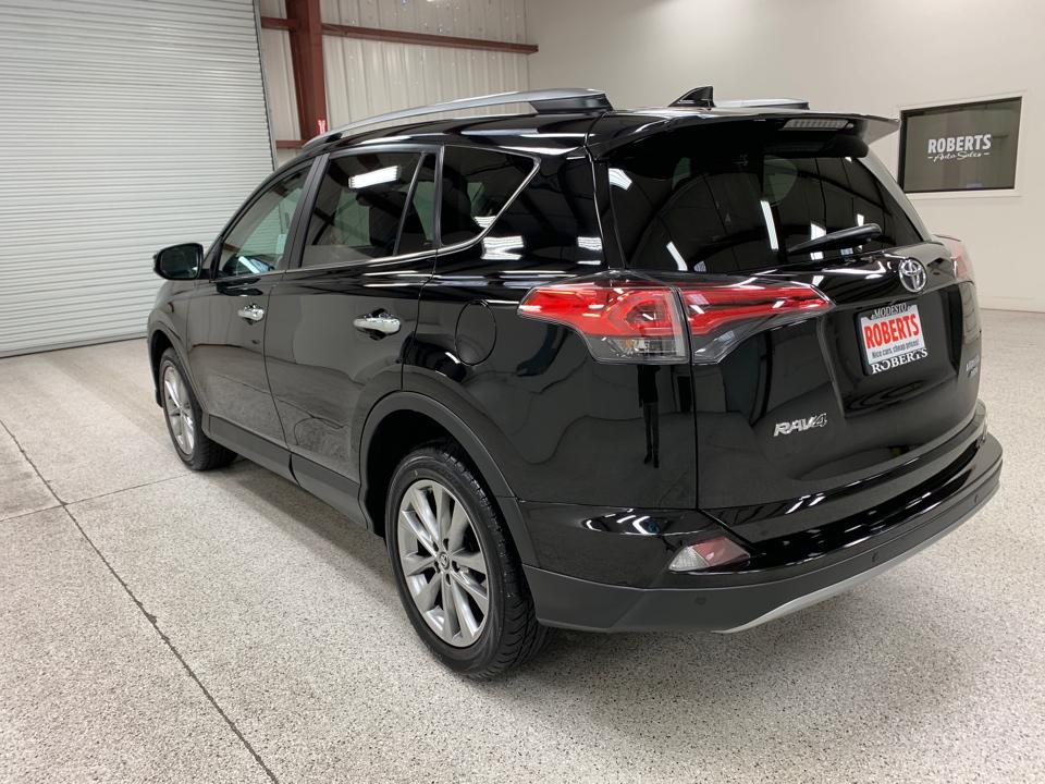 Roberts Auto Sales 2017 Toyota RAV4