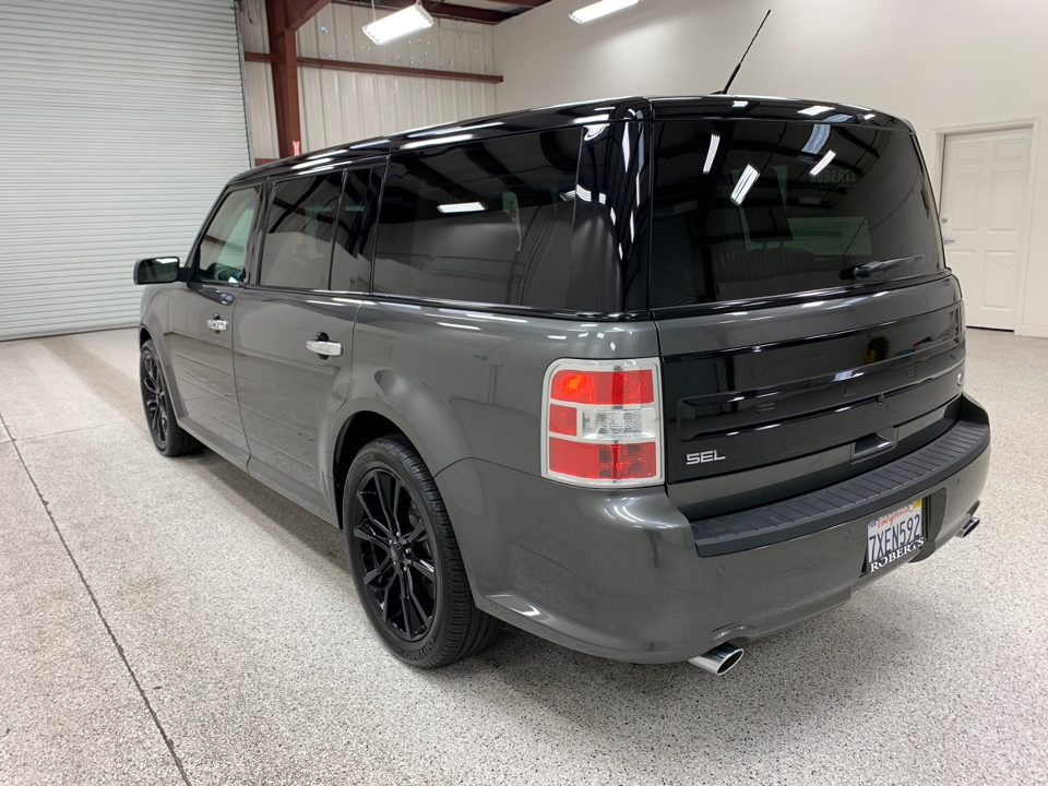 Roberts Auto Sales 2016 Ford Flex