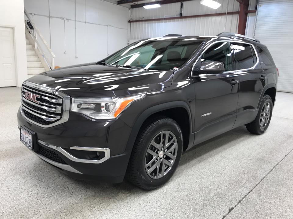 Roberts Auto Sales 2017 GMC Acadia
