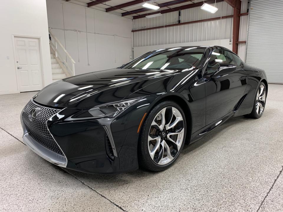 Roberts Auto Sales 2018 Lexus LC