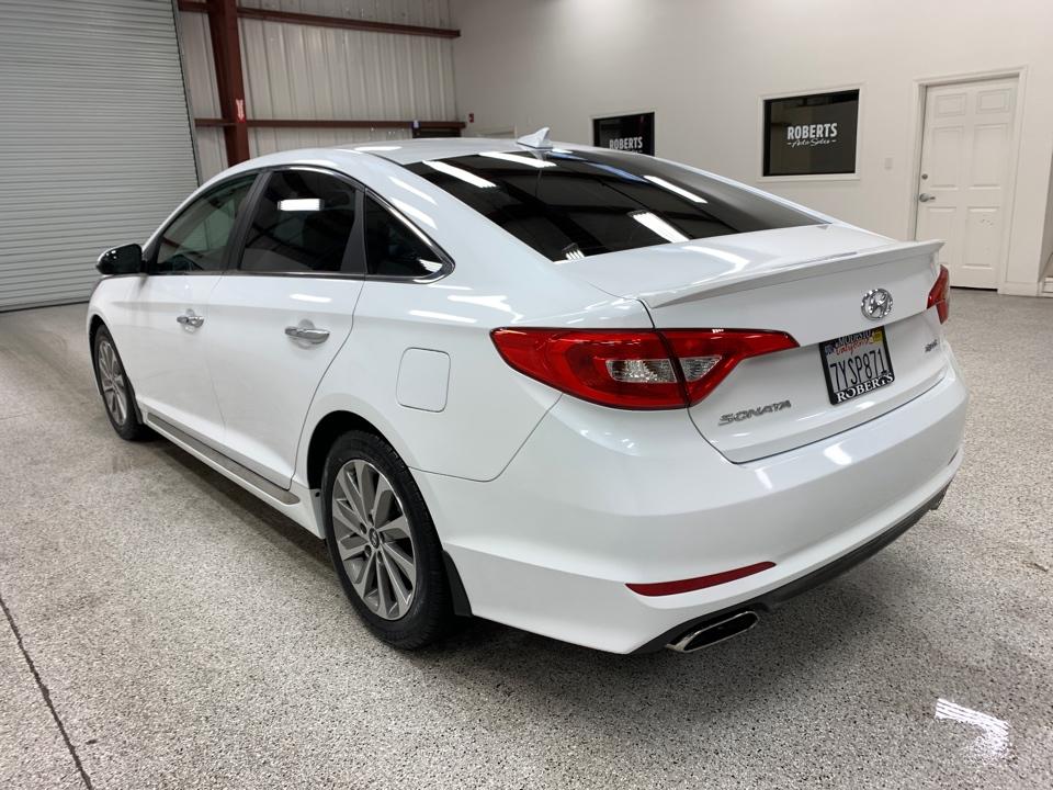 Roberts Auto Sales 2017 Hyundai Sonata