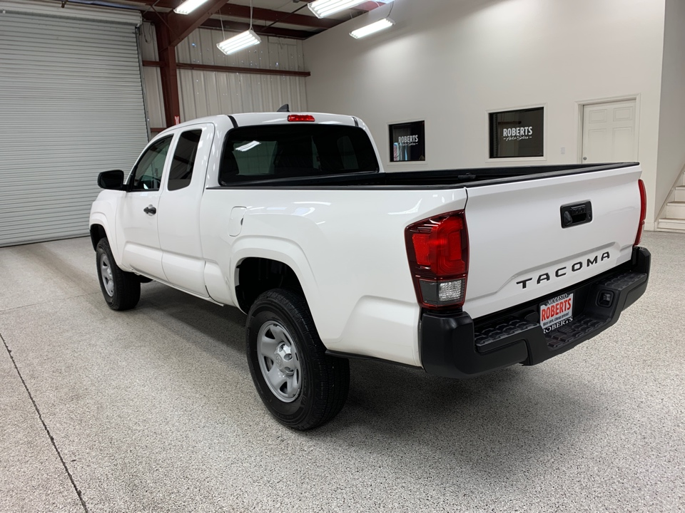Roberts Auto Sales 2019 Toyota Tacoma Access Cab