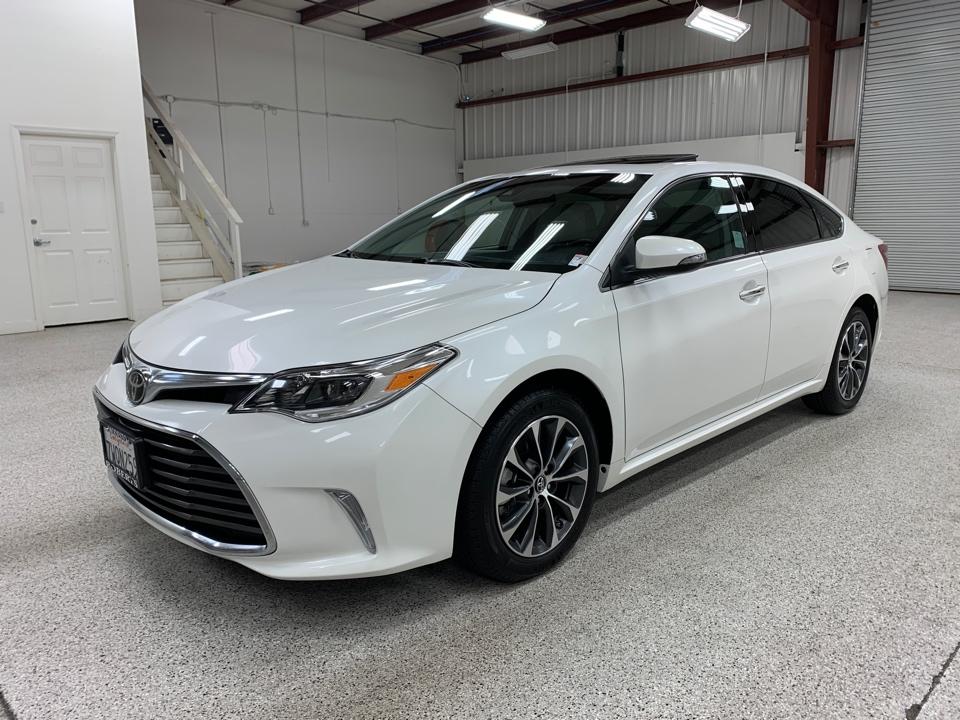 Roberts Auto Sales 2017 Toyota Avalon