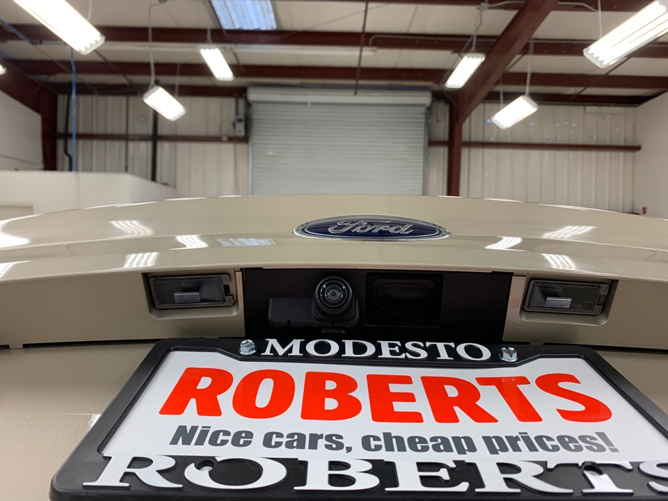 2019 Ford Fusion - Roberts
