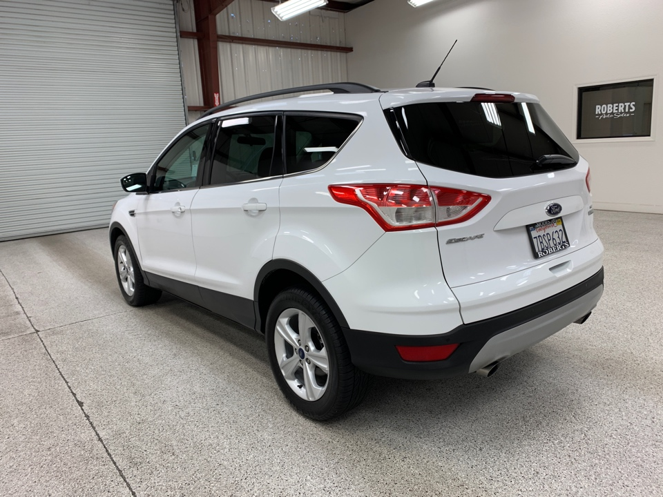 Roberts Auto Sales 2014 Ford Escape