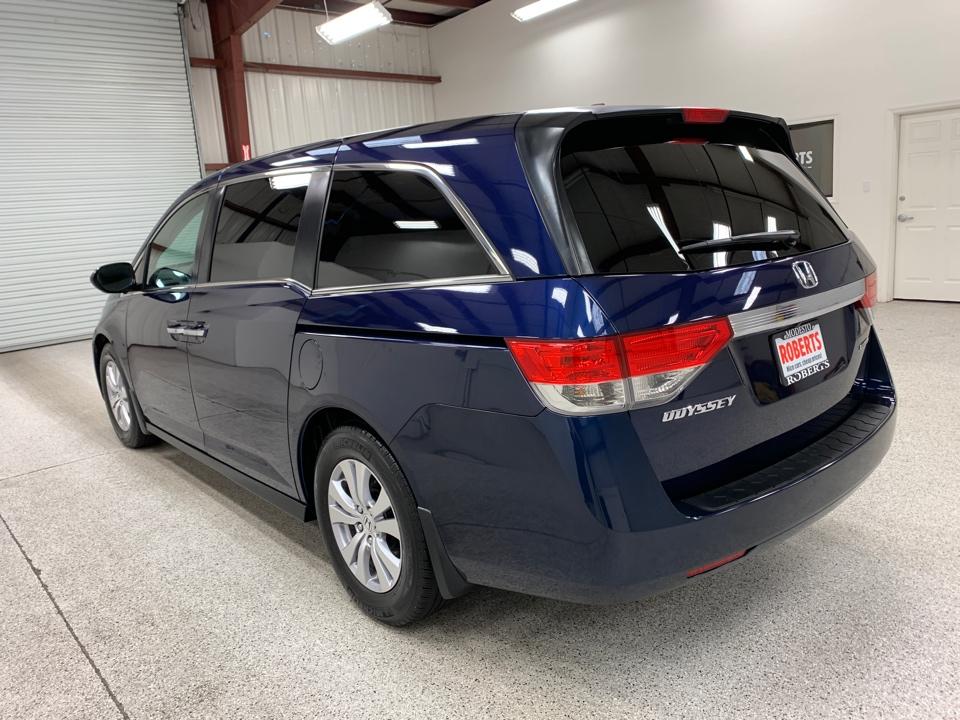 Roberts Auto Sales 2016 Honda Odyssey