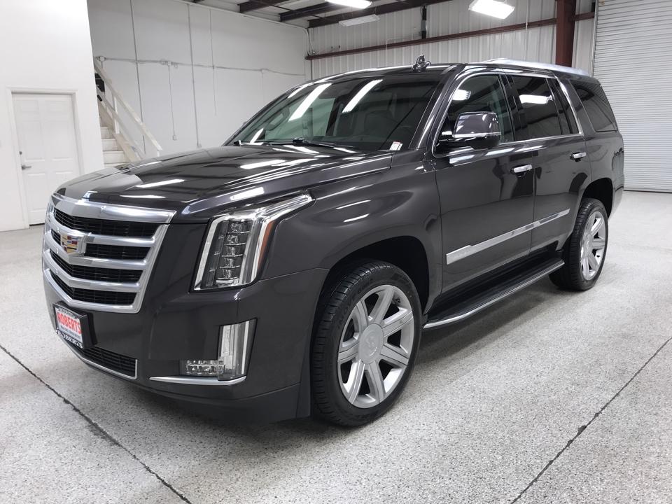 Roberts Auto Sales 2016 Cadillac Escalade