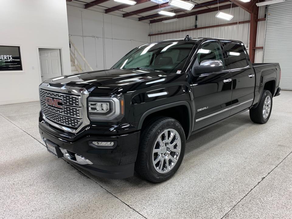 Roberts Auto Sales 2017 GMC Sierra 1500