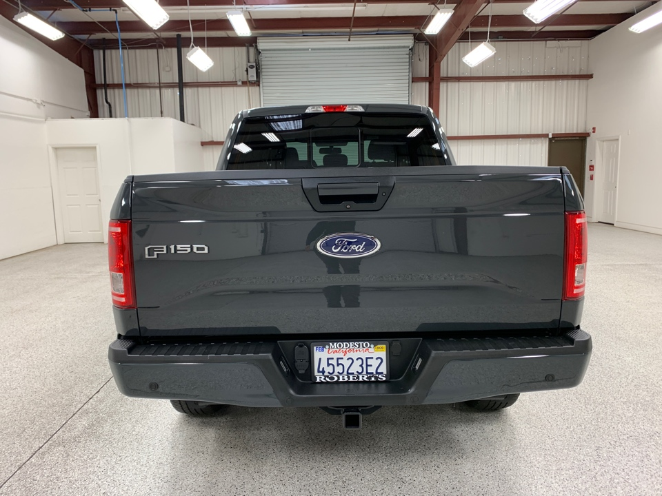 Roberts Auto Sales 2017 Ford F150