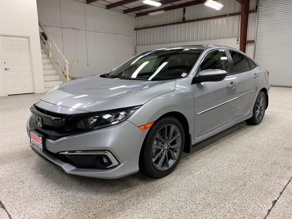 Roberts Auto Sales 2019 Honda Civic