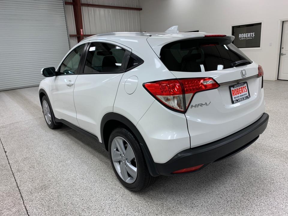 Roberts Auto Sales 2019 Honda HR-V
