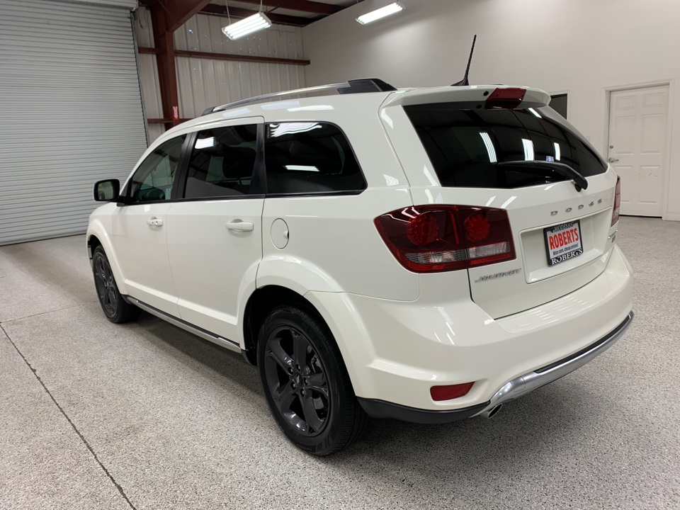 Roberts Auto Sales 2019 Dodge Journey